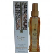 Loreal Mythic Oil Nourishing For All Hair Types (100ml)