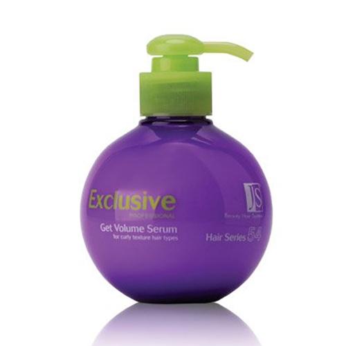 JS Beauty Hair System Get Volume Serum (280m) | HairK Sdn Bhd